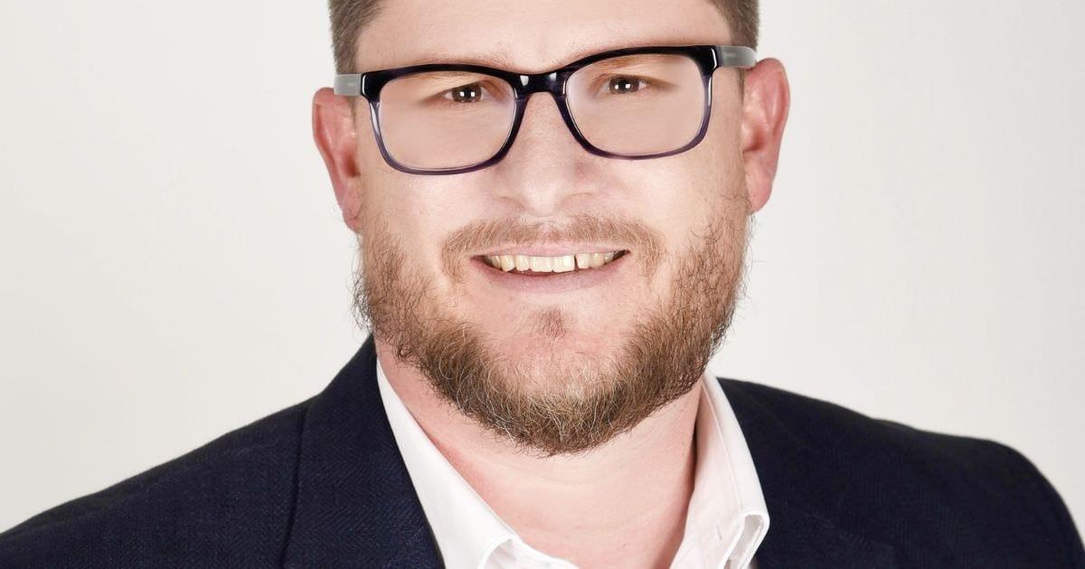 Zale Hechter CEO Cliqtech
