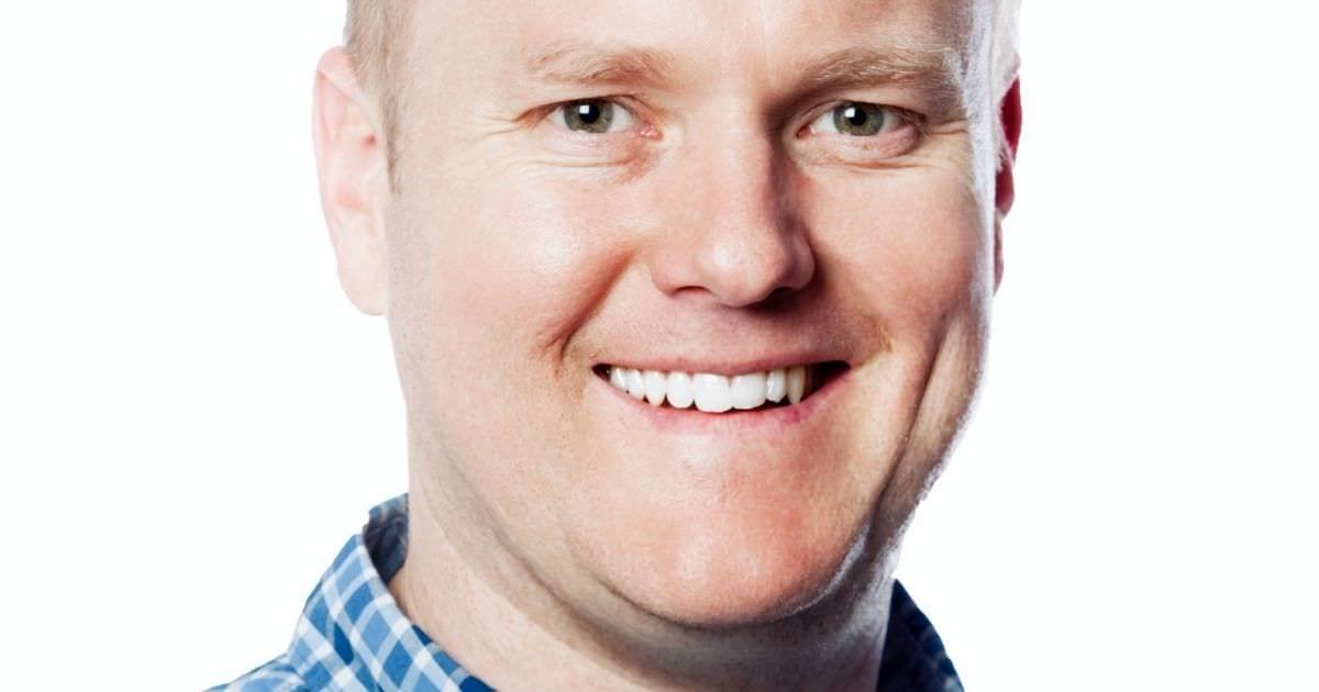 Simon Swanepoel CEO RocketNet